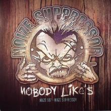 Noize Suppressor - Nobody Likes (2009) [FLAC]