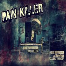 Noize Suppressor - Pain Killer (2011) [FLAC]