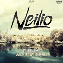 Neilio - And God Said 2K14 (2014) [FLAC]