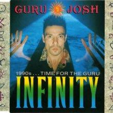 Guru Josh - Infinity 1990s.. Time For The Guru (1990) [FLAC]