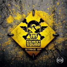 The Sickest Squad - Strike EP (2011) [FLAC]