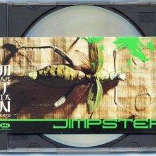 Jimpster - Martian Arts (1997) [FLAC]