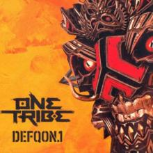 VA - Defqon.1 - One Tribe (2019) [FLAC]
