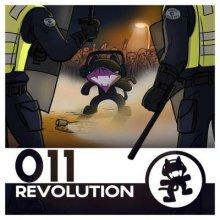 VA - Monstercat 011 - Revolution (2012) [FLAC]