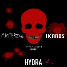 Masterz 666 - Hydra (2016) [FLAC]