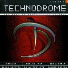 VA - Technodrome Volume 3 (1999) [FLAC]