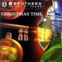 2 Brothers On The 4th Floor - Christmas Time (1996) [FLAC]