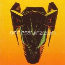 Goldie - SaturnzReturn (1998) [FLAC] download