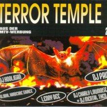 VA - Terror Temple II (1994) [FLAC]