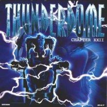 VA - Thunderdome 22 (1998) [FLAC]