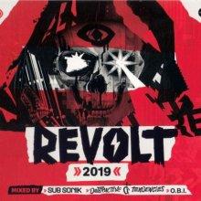 VA - Revolt 2019  Mixed By Sub Sonik  Destructive Tendencies  O.B.I. (2019) [FLAC] download