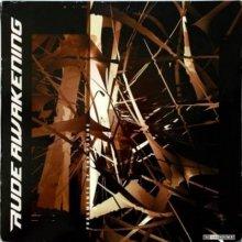 Rude Awakening - Fragments Of The Future (2008) [FLAC]