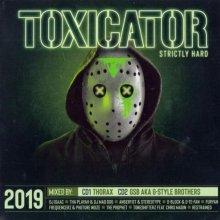 VA - Toxicator 2019  Strictly Hard (2019) [FLAC] download