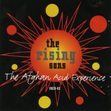 The Rising Sons - The Afghan Acid Experience (1994) [FLAC] download