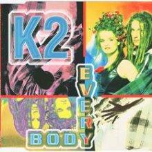 K2 - Everybody (1996) [FLAC]