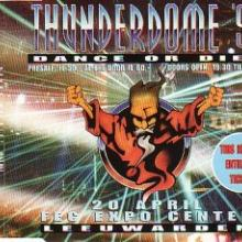 VA - Thunderdome '96 Entrance Ticket (1996) [FLAC]