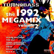 VA - Turn Up The Bass The 1992 Megamix Volume 2 (1992) [FLAC] download
