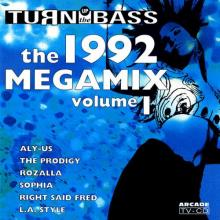 VA - Turn Up The Bass The 1992 Megamix Volume 1 (1992) [FLAC] download