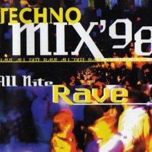 VA - Techno Mix 98 All Nite Rave (1998) [FLAC] download