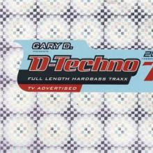 VA - Gary D. presents D-Techno 7 (2003) [FLAC]