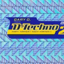 VA - Gary D. presents D-Techno 2 (2000) [FLAC]