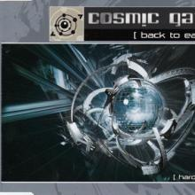 Cosmic Gate - Back To Earth / Hardcore (2002) (FLAC) download