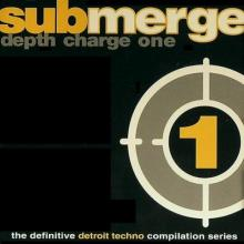 VA - Depth Charge One (1995) [FLAC] download