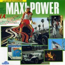 VA - Maxi Power Hot News From L.A. (1987) [FLAC] download