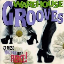 VA - Warehouse Grooves (1993) [FLAC] download