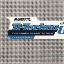 VA - Gary D. presents D-Techno 8 (2000) [FLAC]