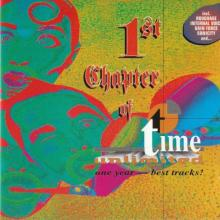 VA - 1st Chapter Of Time Unlimited (1993) [FLAC] download
