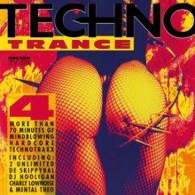 Arcade Techno Trance 4 1993
