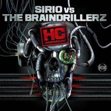 Sirio vs The Braindrillerz - HC Underground (2013) [FLAC]