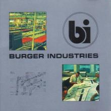 Burger Industries ‎– Burger Industries (1993)