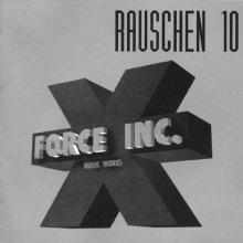 VA - Rauschen 10 (1996) [FLAC]