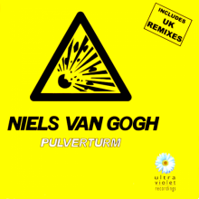Niels Van Gogh – Pulverturm (1999) [FLAC]