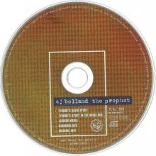 Cj Bolland - The Prophet (1997) [FLAC] download