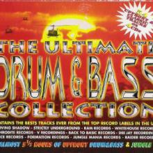 VA - The Ultimate Drum & Bass Collection (1995) [FLAC] download