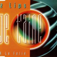 2 Lips - Je T'Aime (A La Folie) (1997) [FLAC] download
