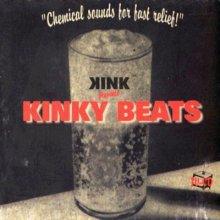 Kinky Beats Volume 1 - 1997