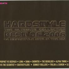 VA - Hardstyle Best Of 2006 The Ultimate Collection (2006) [FLAC] download