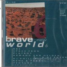 VA - Brave New World 6 (1997) [FLAC] download
