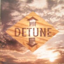 Detune - Detuned (1992) [FLAC] download