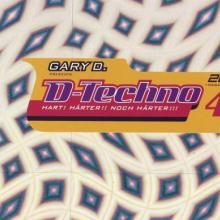 VA - Gary D. presents D-Techno 4 (2001) [FLAC]