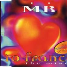 MR - To France (The Mixes) (1997) [WAV]