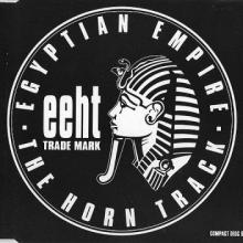 Egyptian Empire - The Horn Track (1992) [FLAC]