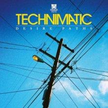 Technimatic - Desire Paths (2014) [FLAC]