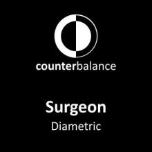 Surgeon - Diametric EP (1999) [FLAC]