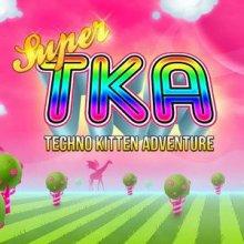 S3RL feat. Sara - Techno Kitty (2013) [FLAC] download