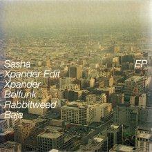 Sasha - Xpander EP (1999)